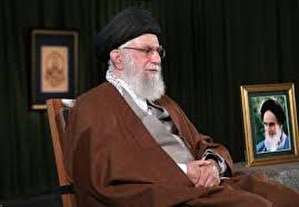 Leader: Iran Owes Security to Air Defense Preparedness