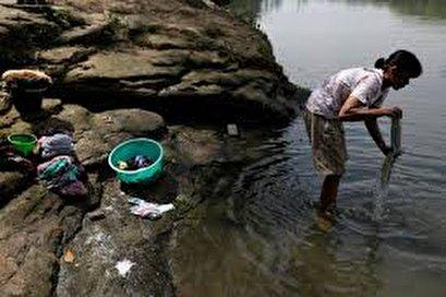 In Indonesia, coronavirus floods Cisadane River with extra hazard: medical waste