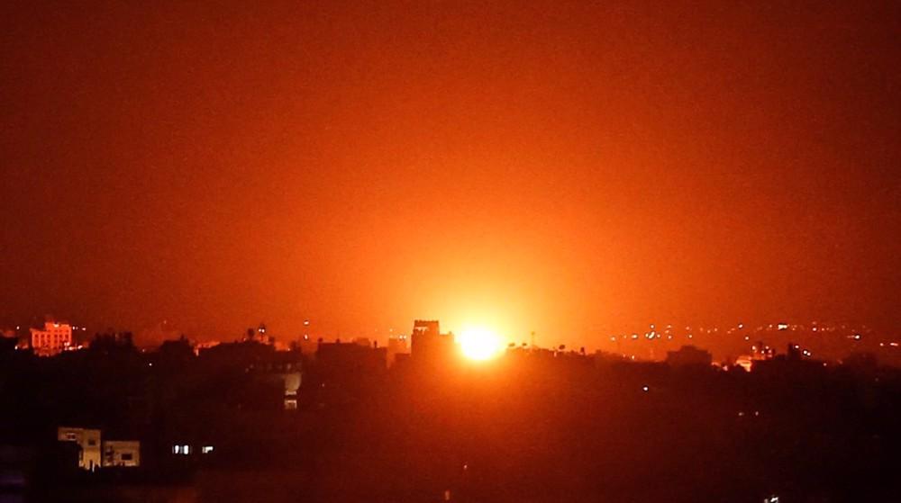 Hamas, Israel agree to end weeks-long escalation of violence along Gaza fence