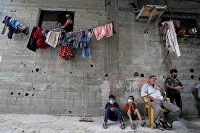 Charities in Israeli-blockaded Gaza warn of catastrophe amid pandemic