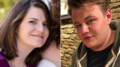 Lawsuit in US targets diplomat's wife in fatal crash in UK