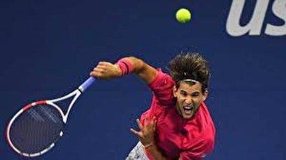 US Open: Sublime Thiem tames De Minaur to book semi-final spot