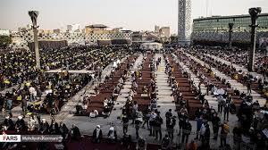 Tehran rally decries French magazine's blasphemous cartoons, Qur'an desecration in Sweden