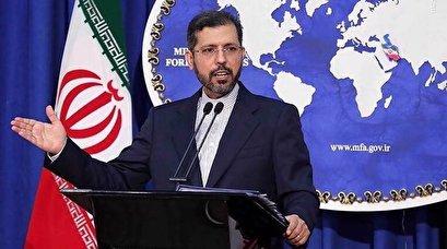 Tehran slams as 'baseless' UN report of Iran's arms shipments to Yemen