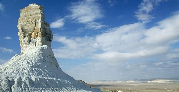 The Mystery of Central Asias Desert Kites