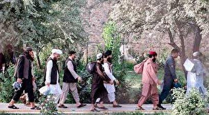 Intra-Afghan peace talks kick off in Qatar's Doha
