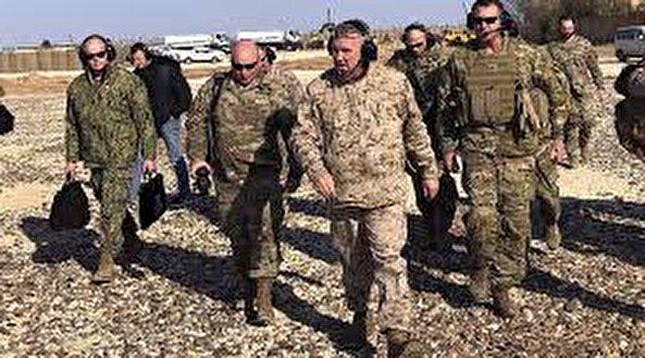 CENTCOM commander admits growing attacks on US troops in Iraq, warns Iran