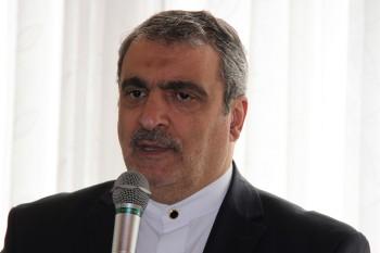 Iran's Ambassador to Japan: Iran-Japan relations rising