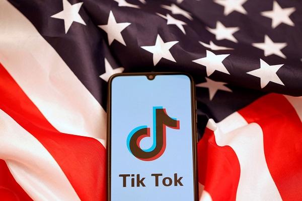 ByteDance drops TikTok's U.S. sale, to partner with Oracle