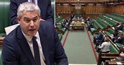 UK MPs to scrutinize govt. Brexit bill