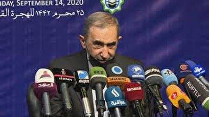 Top Aide to Iran's leader: 'Bahrain-Israel ties strategic folly'
