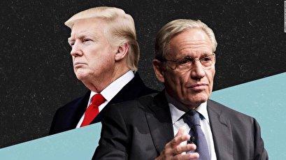 Trump dismissed coronavirus as leader test of lifetime: Woodward