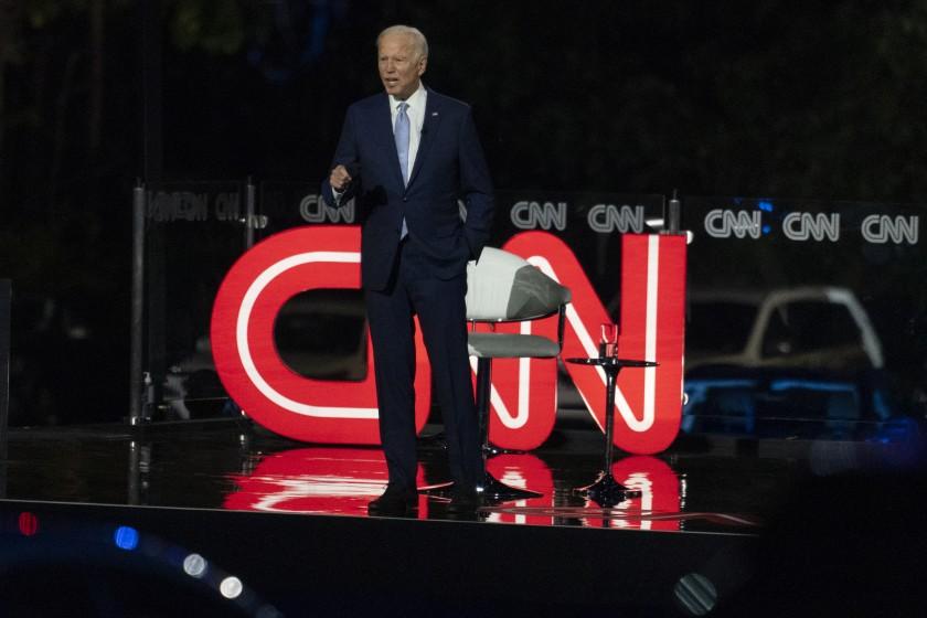 Biden slammed trump's response to Coronavirus at Pennsylvania town hall