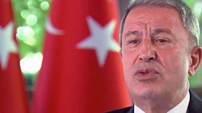 Ankara blasts 'Napoleon' Macron for interfering in row with Athens