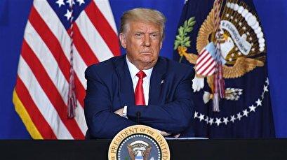 Trump labels anti-racism protests in Kenosha 'domestic terror'