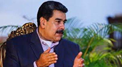 Venezuela's Maduro frees over 100 jailed opponents