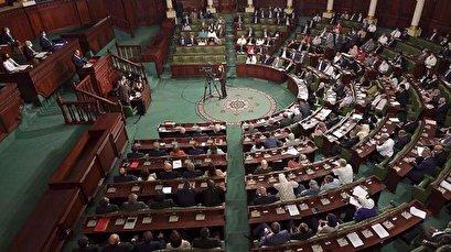 Tunisia parliament approves new, technocratic cabinet