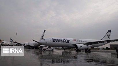 IranAir restores flights to Turkey's Istanbul after 7 months of shutdown: IRNA