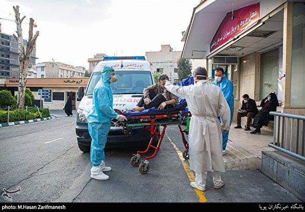 Coronavirus in Iran: Daily Death Toll Above 180