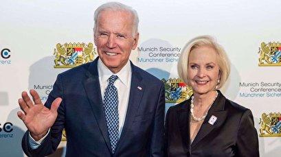 Cindy McCain endorses Biden as Trump holds rally in Pennsylvania