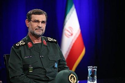 IRGC Navy to Get Oceangoing Warships