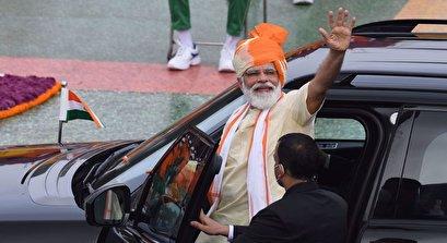 Modi: I'll employ India's virus vaccine production capacity to world's benefit