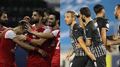 AFC Champions League: Persepolis 1-0 Al-Sadd