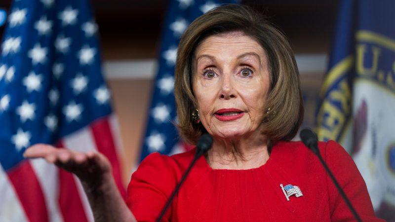 Pelosi to Democrats: Be Prepare for 0nce-in-a Century Election Scenario