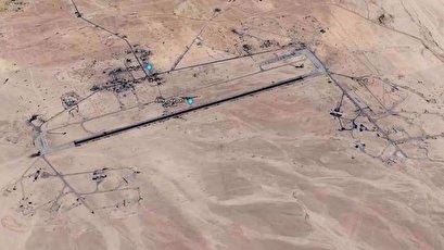 Syria thwarts fresh Israeli missile attack on T4 airbase