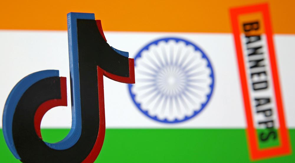 China denounces India's 'discriminatory' app ban