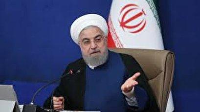 Trump-Biden presidential debate showed US in tight spot: Rouhani
