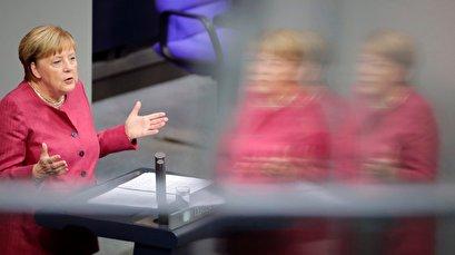 Germany's Merkel to meet with Belarus' opposition figure