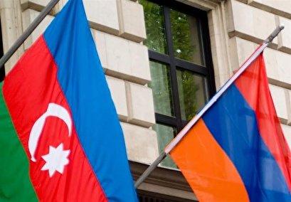 Azeri, Armenian Envoys to Iran Comment on Nagorno-Karabakh Dispute