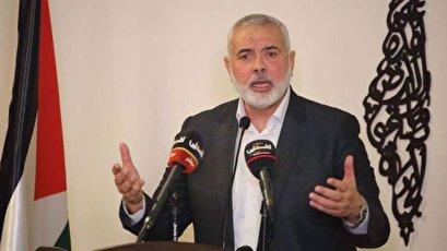Israeli regime has no future in Palestinian territories: Hamas