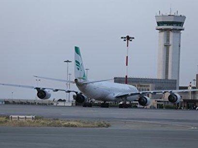 IKIA resumes weekly flights to Madrid (MAD)
