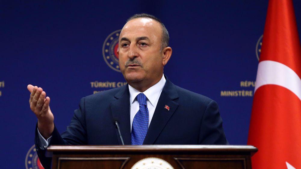 Turkey calls Macron 'hysterical' over Syria, Libya, East Mediterranean