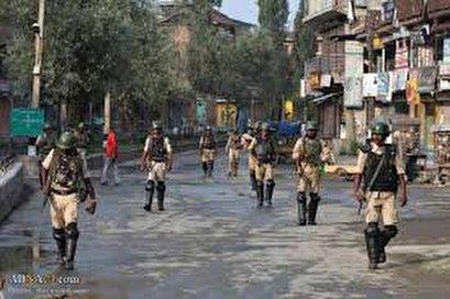 Human Rights Watch demands ban on pellet guns in Kashmir