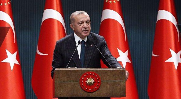Erdogan warns Greece to enter Mediterranean talks or face 'painful' consequences