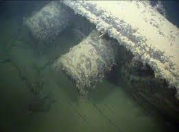 Sunken German WW2 cruiser found off Norway