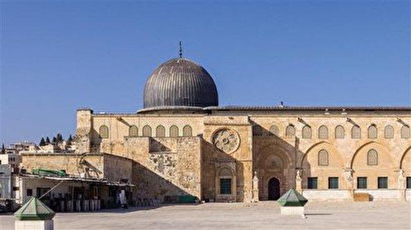 Jordan slams continued Israeli violations against al-Aqsa Mosque complex