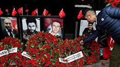 Turkey gives Daesh terrorist 40 life terms for 2017 Istanbul nightclub massacre