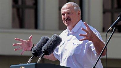 US behind Belarus protests via social media platforms: Lukashenko