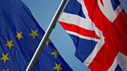 Brexit showdown looms as UK threatens to undermine divorce treaty