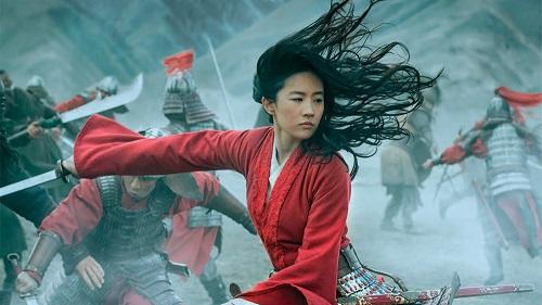 Calls to boycott Disney's Mulan grow over scenes filmed in Xinjiang