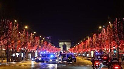 France tightens curfew in several regions to combat coronavirus
