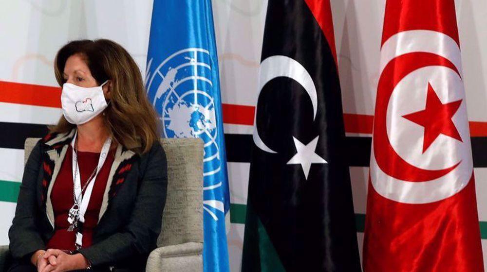 Libya warring sides reach deal on formation of new interim govt.: UN