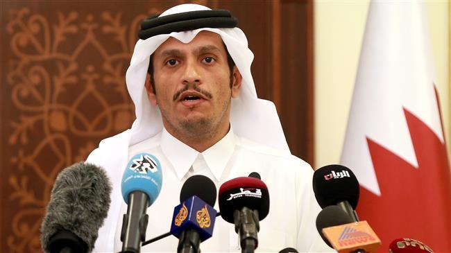 Qatar urges Persian Gulf states to start talks with Iran, end rift