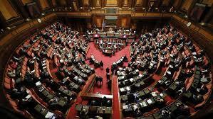 Italy's government survives crucial senate confidence vote