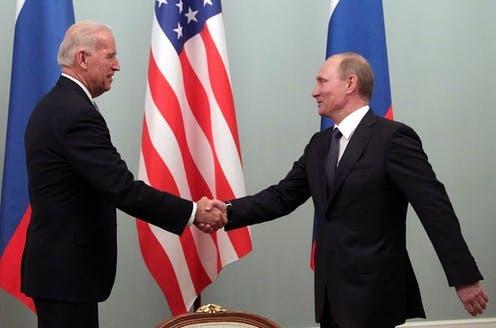 Biden's Administration Seeks to Extend New START Treaty