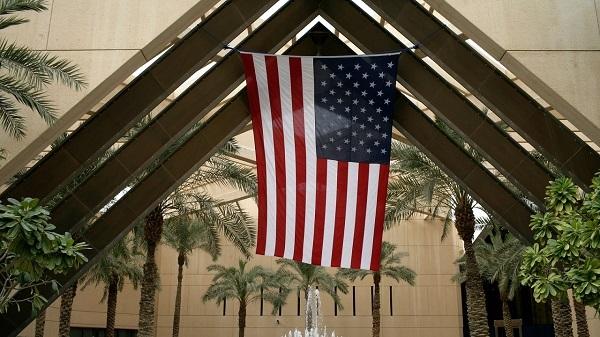 Blast heard in Riyadh/ US Embassy issued a warning